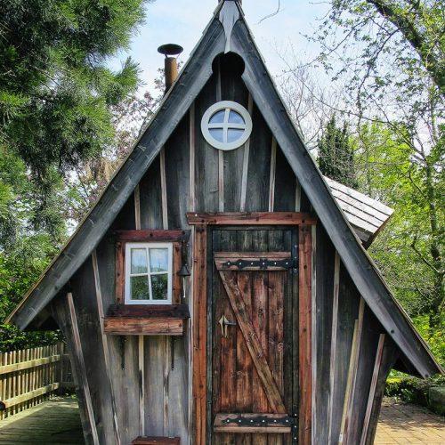 La piccola casa di Rosita