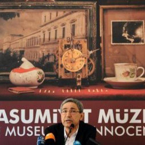 Il museo dell'innocenza