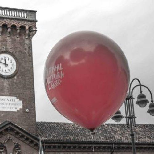 FESTIVAL DELLA CULTURA DAL BASSO  A Torino la prima rassegna collettiva che unisce la cultura con l'impegno civico.  Dal 7 al 14 maggio
