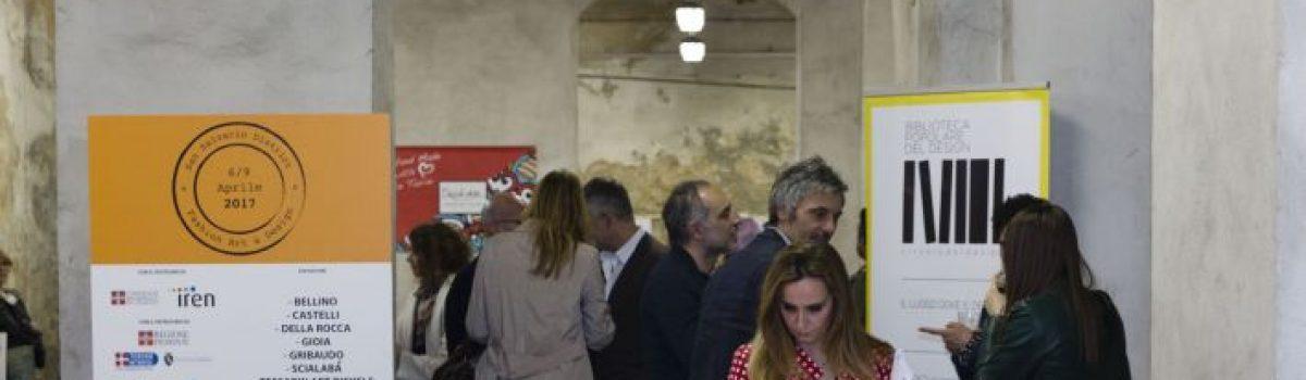OPEN DISTRICT.TO – Fashion Art & Design a Torino dall'1 al 4 marzo