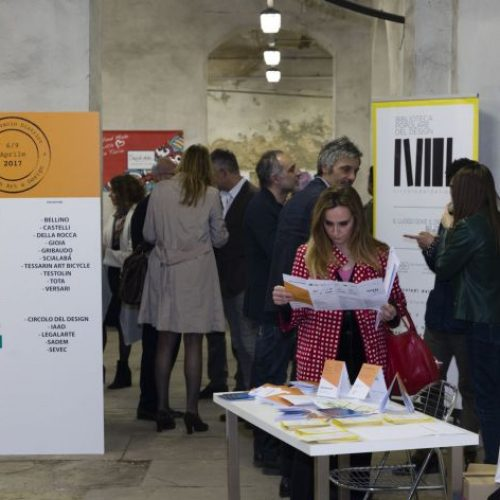 OPEN DISTRICT.TO – Fashion Art & Design a Torino dall'1 al 4 marzo