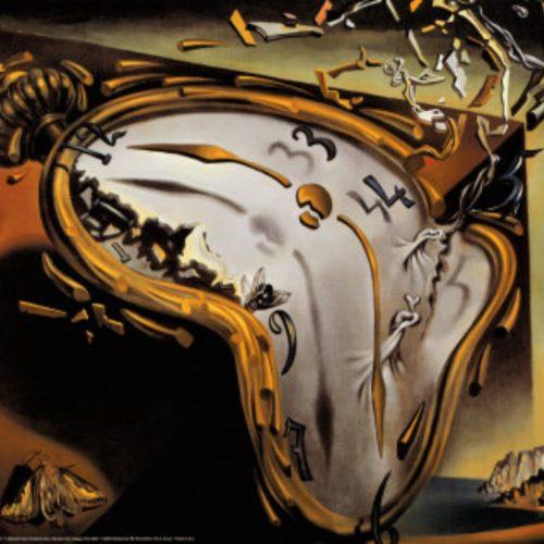 L'organizzazione del tempo parte dalla consapevolezza del tempo